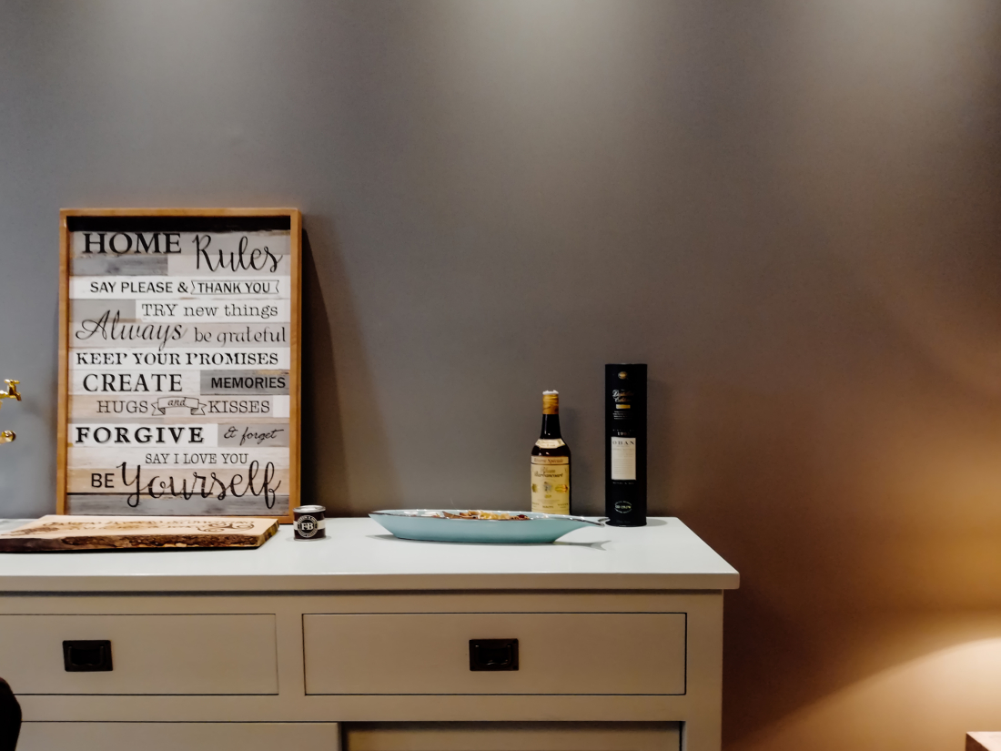 Soggiorno in stile country chic - easyrelooking