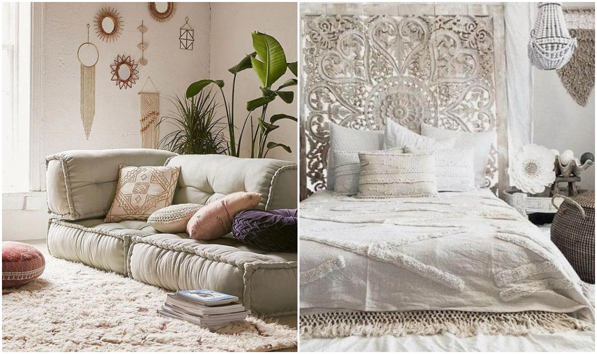 Arredare Casa Stile Marocco moroccan style interiors - easyrelooking